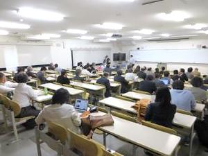 九州・沖縄の建築研究者が一同に集う