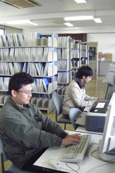 求人企業情報の公開1