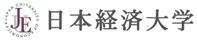 日本経済大学ロゴ