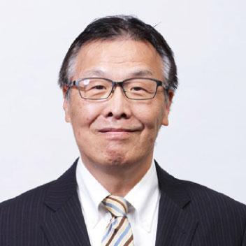 機械システム工学科学科長教授 板倉 朗